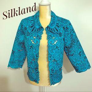 SilkLand